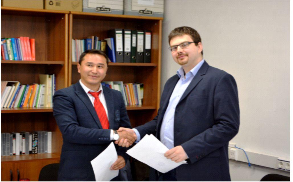 Ассоциация юридических клиник Кыргызстана